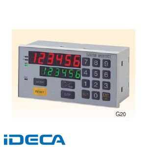 FL66692 通信機能付電子カウンタ G20-1100