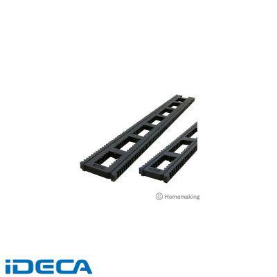 CP18836 キソスペーサー ロング 気密タイプ 基礎パッキン ロング気密タイプ 材質:PP 色:黒 10個入