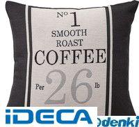 【個数:10個】ET78844 【10個入】 「直送」【代引不可・他メーカー同梱不可】 クッション コーヒー
