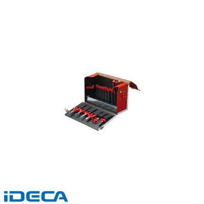 DW72486 1000V絶縁工具セット 19点セット