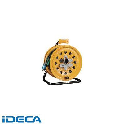 FR49759 温度センサー付コードリール 単相100V30M