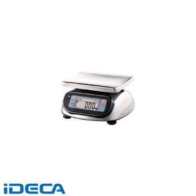 DM18560 防塵・防水デジタルはかりウォーターボーイ0.02kg/30kg