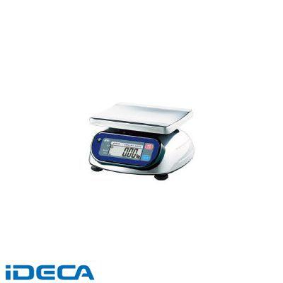 最適な価格 【ポイント10倍】:iDECA 店 【使用地域の記入が必要】FP46414 防塵防水デジタルはかり【検定付・2区】-その他