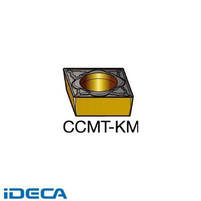 CV45458 【10個入】 コロターン107 旋削用ポジ・チップ 3005【キャンセル不可】