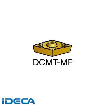 DM54128 【10個入】 コロターン107 旋削用ポジ・チップ 2025【キャンセル不可】