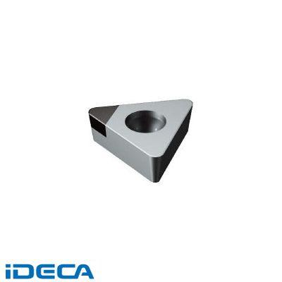 FV51656 【5個入】 コロターン107 旋削用ダイヤモンドポジ・チップ CD10