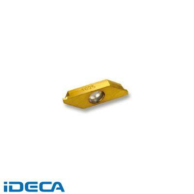 【スーパーSALEサーチ】【あす楽対応】GV95534 【5個入】 コロカットXS 小型旋盤用チップ 1025【キャンセル不可】