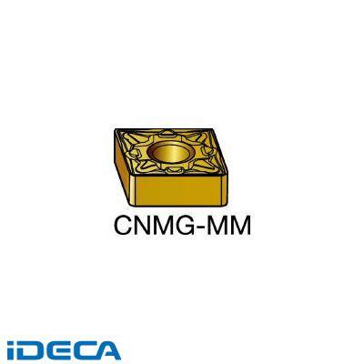 JM46674 【10個入】 T-Max P 旋削用ネガ・チップ 1125【キャンセル不可】