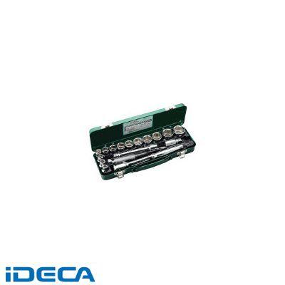 DP20902 ソケットレンチセット 17pcs