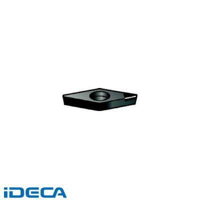 【あす楽対応】KS27459 【5個入】 コロターン107 旋削用ダイヤモンドポジ・チップ CD10