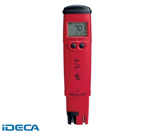 BW72757 日常防水pH計 pHep5