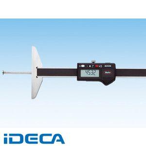 CW18586 デジタル深さゲージ 100mm・4126400