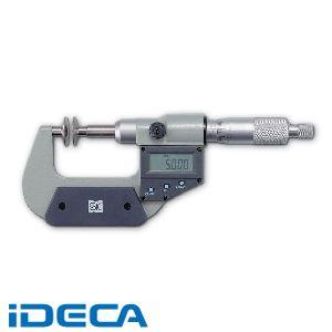 完売 GW90557 デジタル直進式歯厚マイクロメータ 【ポイント10倍】:iDECA 店-DIY・工具