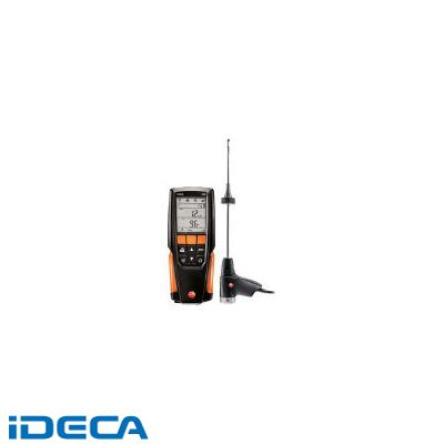 DT04359 直送 代引不可・他メーカー同梱不可 燃焼排ガス分析計【キャンセル不可】