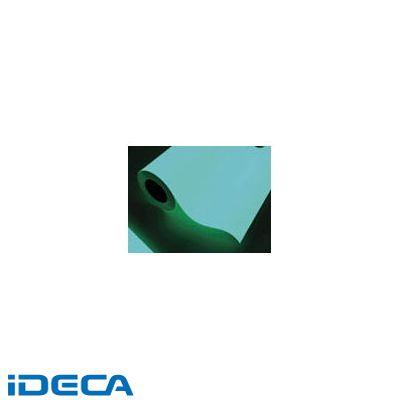 DR01543 蓄光ルーナシート50mm幅×10m