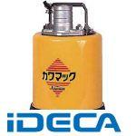DN07382 川本 工事用水中排水ポンプ