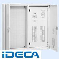 DP06434 直送 代引不可・他メーカー同梱不可 電灯分電盤横スペース付 木板付