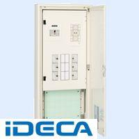 DP85375 直送 代引不可・他メーカー同梱不可 動力分電盤下部スペース付 木板付