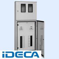DP99187 直送 代引不可・他メーカー同梱不可 テナント用電灯動力混合分電盤 分岐:コンパクトブレーカ・協約形ブレーカ
