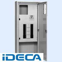 DN00817 直送 代引不可・他メーカー同梱不可 テナント用動力分電盤下部スペース付 木板付