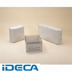 CU60508 直送 代引不可・他メーカー同梱不可 OPCM型防水・防塵ポリカーボネネートボックス