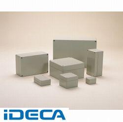 DR45249 直送 代引不可・他メーカー同梱不可 AD型防水・防塵アルミダイキャストボックス