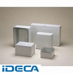 JP04791 「直送」【代引不可・他メーカー同梱不可】 OPCP型防水・防塵ポリカーボネートボックス