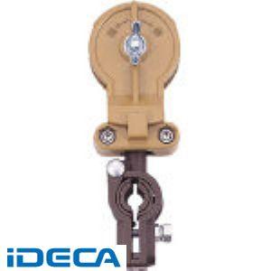 DM16425 【10個入】 樹脂製ケーブル滑車 CK-0型