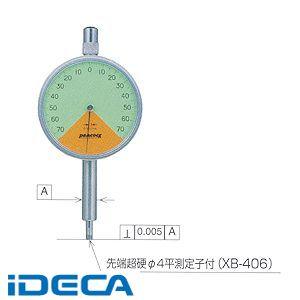 DP87353 指針1回転未満ダイヤルゲージ Zシリーズ PK107021
