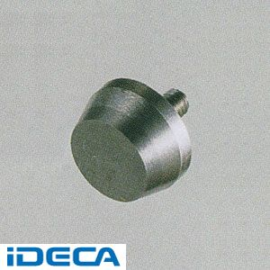 FU06162 各種替測定子 超硬平皿測定子 PK700501