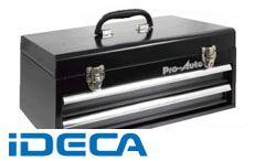 EU22354 ツールボックス ツールキットY302シリーズ用 黒