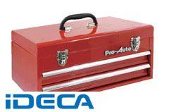 GW50208 ツールボックス ツールキットP302シリーズ用 赤