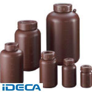 【個数:1個】FT01395 PE広口遮光瓶 100ml