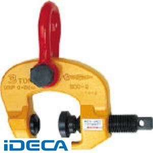 専門店では GS86053 スクリューカムクランプ 【ポイント10倍】:iDECA 店 万能型 1.5TON-DIY・工具