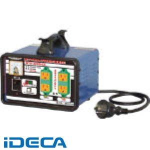 【あす楽対応】GS68269 変圧器 降圧専用カセットコンセントトラパック 3KVA