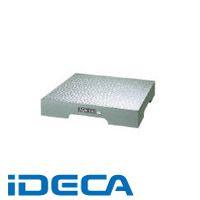 AS98437 直送 代引不可・他メーカー同梱不可 箱型定盤 A級仕上 300x400x60mm