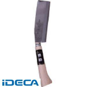 AV86062 光山作安木鋼青紙片刃腰鉈165mm