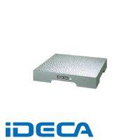 DL44006 直送 代引不可・他メーカー同梱不可 箱型定盤 B級仕上 300x300x60mm