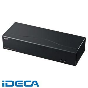 BR79652 フルHD対応DVIディスプレイ分配器(4分配)
