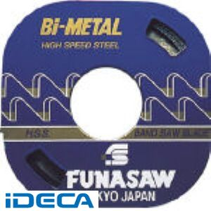 FM89895 コンターマシン用ブレードBIM0.6X6X14X16M 14mm (バイメタル 14ヤマ)