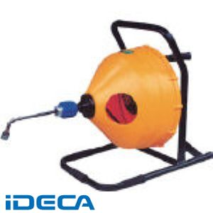 日本最大級 【ポイント10倍】:iDECA 店 【個数:1個】CN53509 直送 パイプクリーン・キーパーPCK ワイヤーSW0608付き ・他メーカー同梱-DIY・工具