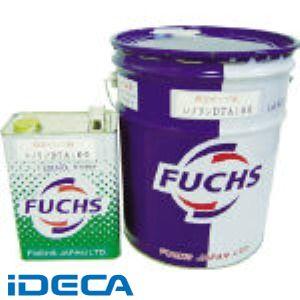 FP16418 直送 代引不可・他メーカー同梱不可 レノリンDTA68真空ポンプオイル20Lペール缶淡黄色液体