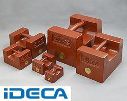 DN20367 鋳鉄製まくら型分銅M1級5kg