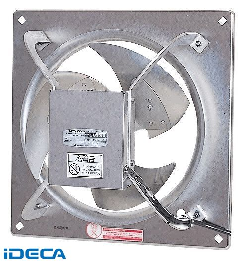 EN14489 産業用有圧換気扇
