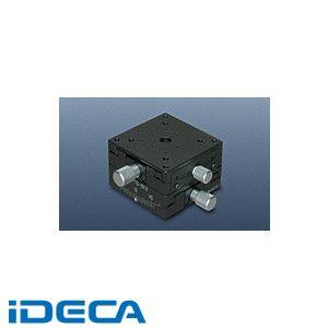 DM00382 二軸ゴニオスリムステージ 60×60