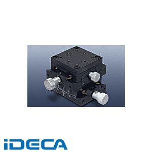 DP18097 二軸ゴニオステージ 40×40