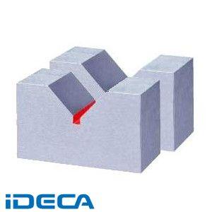【個数:1個】CP80825 直送 代引不可・他メーカー同梱不可 硬鋼製VブロックAA級焼入 38【送料無料】