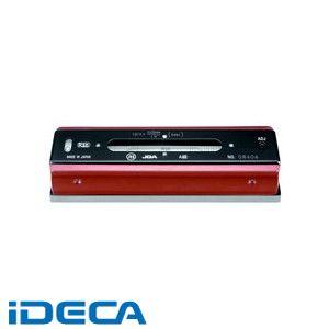 JP45639 直送 代引不可・他メーカー同梱不可 平形水準器 A級 150×0.02