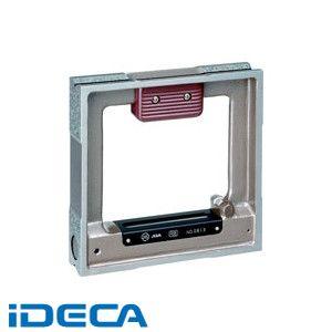 JP70991 直送 代引不可・他メーカー同梱不可 角形水準器 AA級 150×0.1