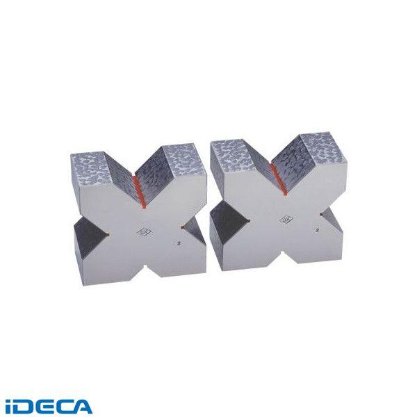KP18994 鋳鉄製 X形ブロック 呼び110 110×100×60【送料無料】